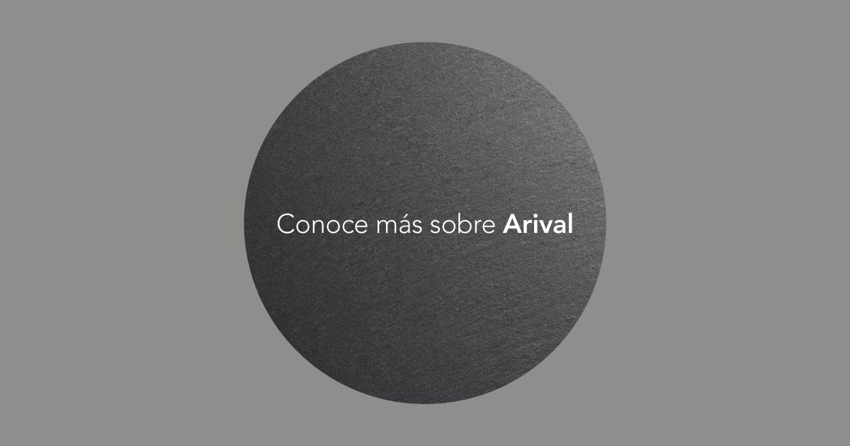 Conoce más sobre Arival The Grey Stone